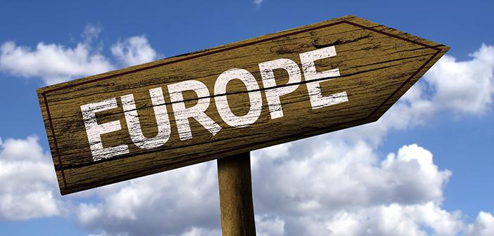 Economie eurozone in 2022 weer op niveau 2019 (DWS)