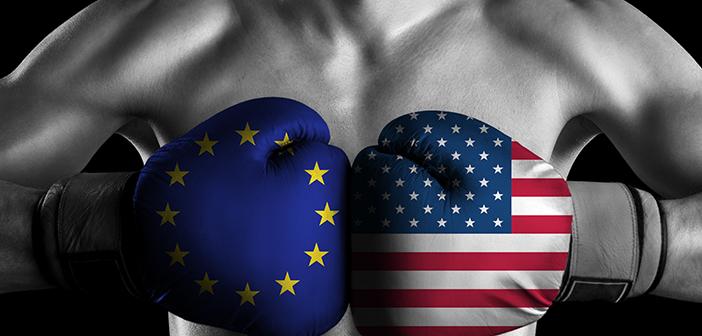 Europese waardering beduidend lager dan Amerikaanse