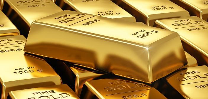 Een gouden periode voor goud