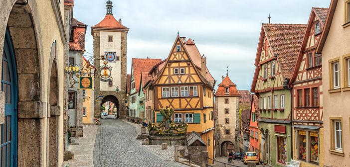 DWS voorzichtig optimistisch over Duitse economie