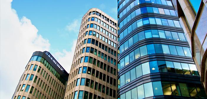 DWS kiest voor Nederlands vastgoed