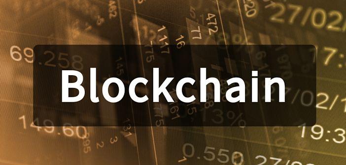 Blockchaintechno kan ontwrichting oplossen
