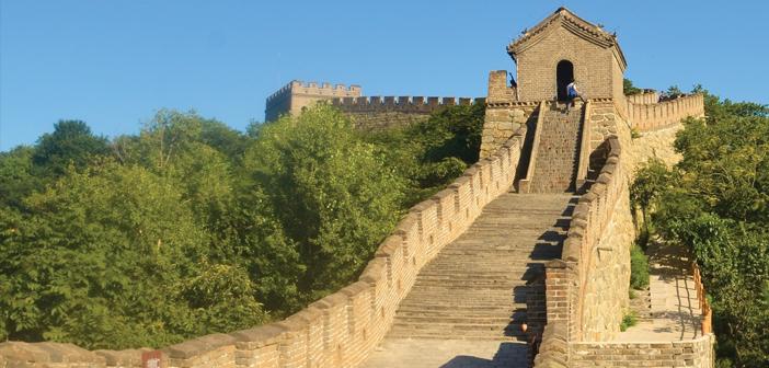 Onderzoek: veel interesse in beleggen in China