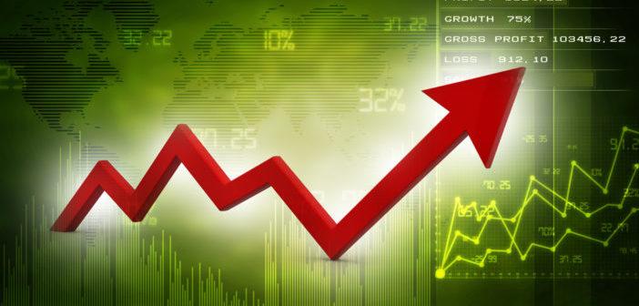 Waarom de beurs – de AEX – blijft stijgen