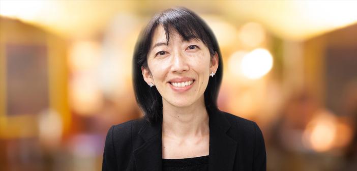Miyuki Kashima (BNY Mellon): 'Japan is koopwaardig'