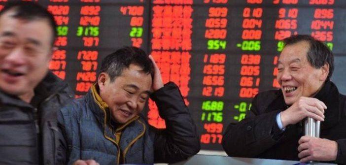 Signals and Smokescreens: Hoe moet je de Chinese markt doorgronden