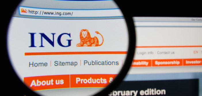 ING: 'Lichte verbetering sentiment beleggers'