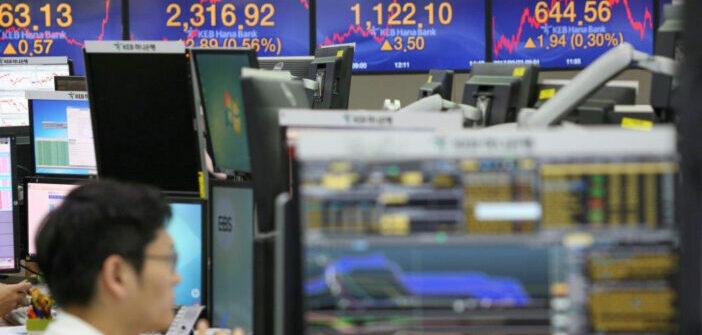DWS: aandelenmarkten anticiperen op herstel