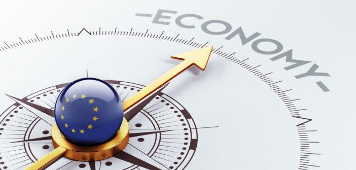 ABN Amro: 'Europa loopt achter'
