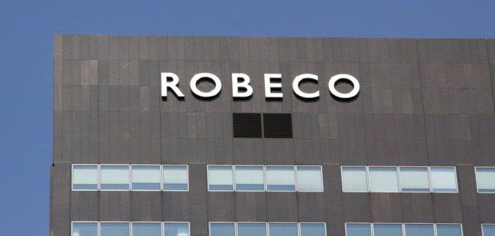 Robeco wacht op omslag corona