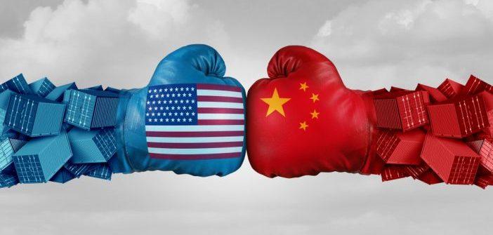 DWS: 'Zeer zorgwekkende ontwikkeling handelsoorlog'