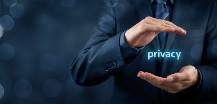 The Asset past de privacyverklaring aan