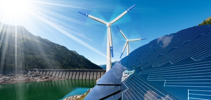 Energietransitie: de toekomst is al begonnen