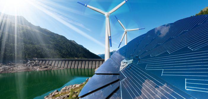 Duurzame energieopwekking als hedge tegen inflatie