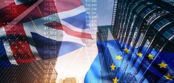 Brexit, probleem nummer 8