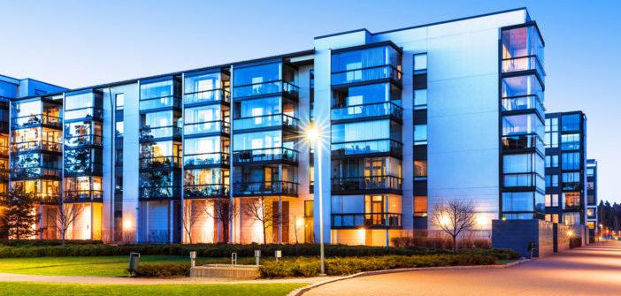 Opleving inflatie goed voor bedrijfsobligaties in vastgoed