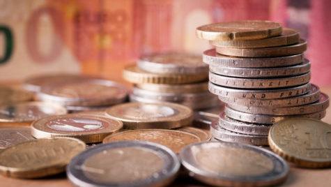 Euro als wereldreservemunt?