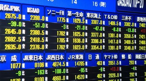 Pictet komt met Japans marktneutraal aandelenfonds