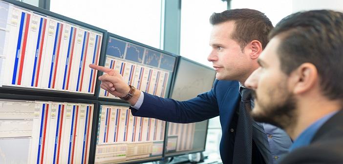 Hogere aandelenweging na koersval (Pictet)