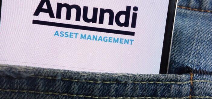 Amundi: 'Europese ETF-belegger uit aandelen'