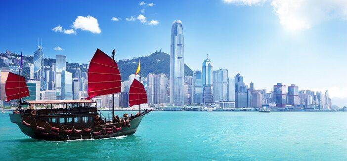 Nederland en Hongkong stellen elkaars markt open