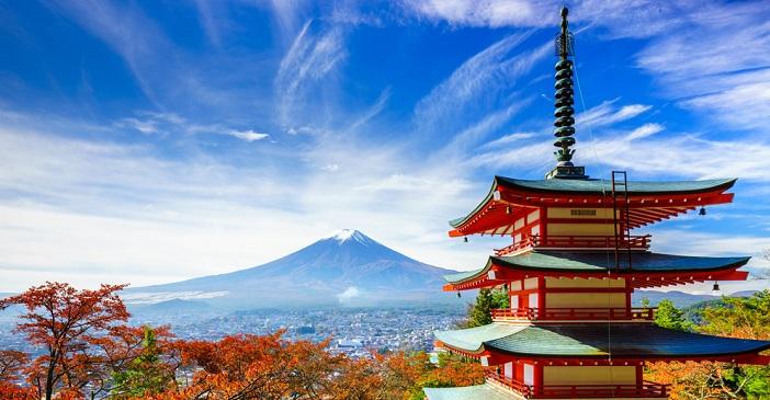Er zijn duidelijk overeenkomsten tussen het Japan van een aantal decennia geleden en het Europa van nu. De belangrijkste overeenkomst is de geografische ontwikkeling.
