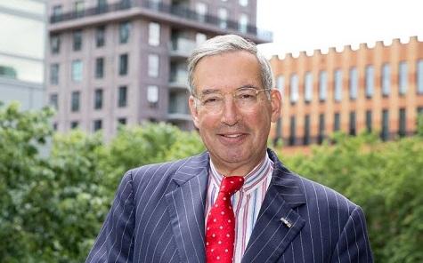 Voormalig Van Lanschot directeur Rob C. Labadie is per 1 juli onderdeel van het team van Topfund.