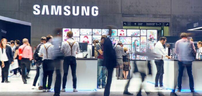 'Ericsson en Samsung nu al winnaars van handelspolitiek Trump'
