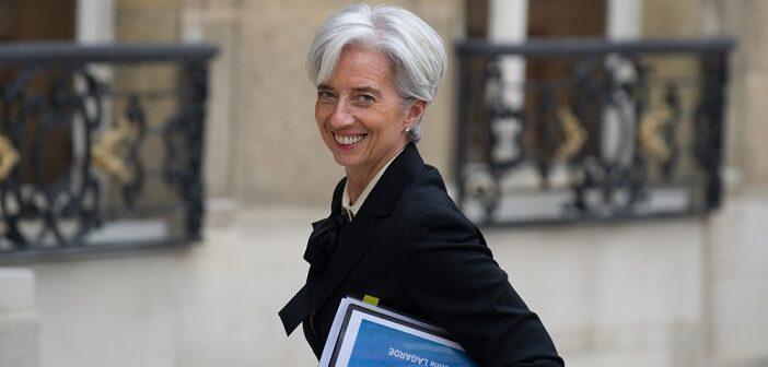DWS: 'Geen ommezwaai ECB na aanstelling Lagarde'