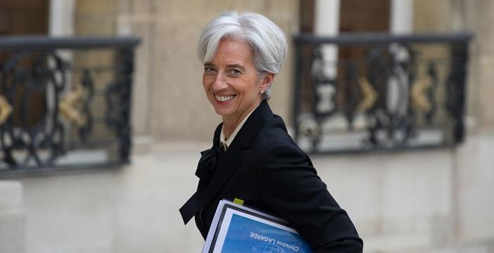 Vermogensbeheerder DWS voorziet geen plotse ommezwaai in het beleid van de ECB na de benoeming van Christine Lagarde als nieuwe ECB-voorzitter.