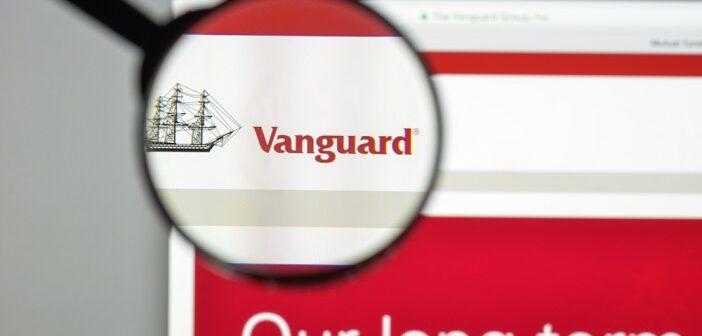 Outlook Vanguard 2020: vertraging economische groei