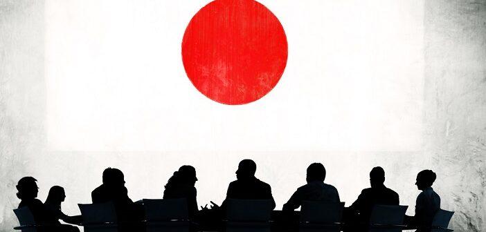 Archibald Ciganer (TRP): 'Hervormingen Japan'