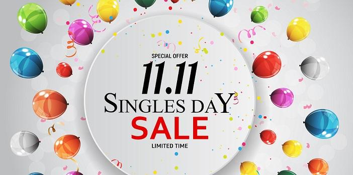 Het recordbedrag dat deze week uitgegeven werd via webwinkel Alibaba tijdens Singles Day, bewijst dat Chinezen bereid en in staat zijn geld uit te geven.