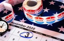 Presidentsverkiezingen VS houden financiële markten in greep. Fake news?!