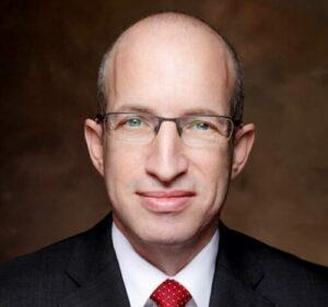 Yoram Lustig (TRP): 'Lage rendementen en hogere volatiliteit'