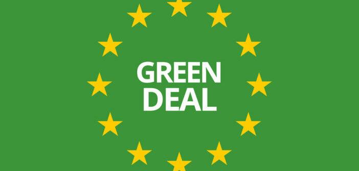 Van twee kanten: de Green Deal
