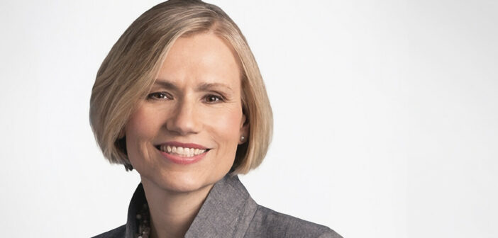 Christina Hooper (Invesco): 'Volatiel najaar'