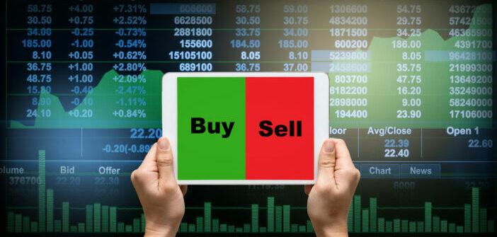 Van een buy-the-dip is nog geen sprake (LGIM)
