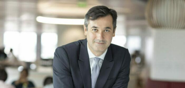 Gilles Moëc (AXA): 'China/VS minder explosief'