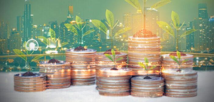 Explosieve verkoop van green bonds