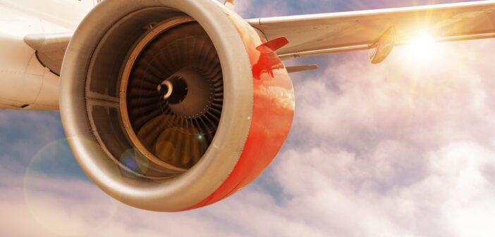 Luchtvaart veerkrachtiger
