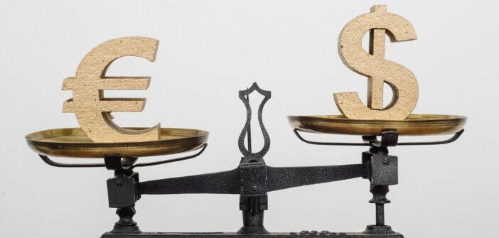 Speculanten verwachten koersstijging euro/dollar