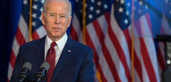 Gevolgen overwinning Biden