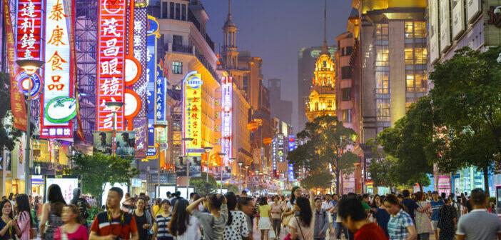 Problemen Chinees vastgoed matig effect op banken