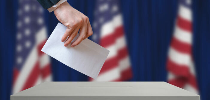 Impact Amerikaanse verkiezingen