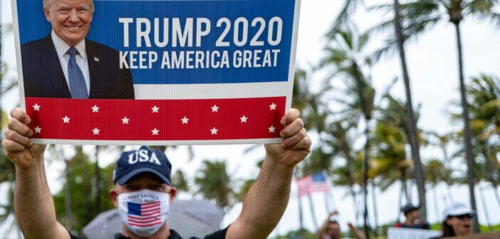 Zijn de Amerikaanse verkiezingen bepalend voor de toekomst van de globalisering?