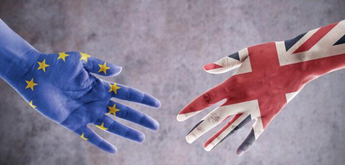 Brexit: een handelsovereenkomst is niet meer mogelijk