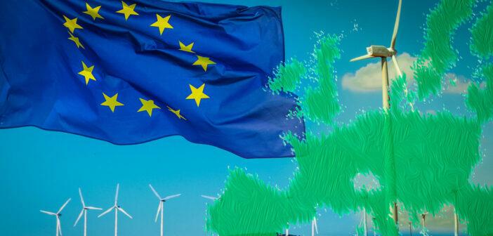 Van twee kanten: EU-Taxonomie