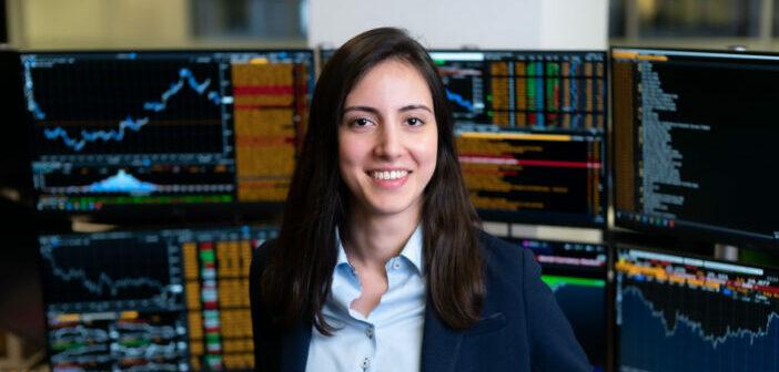 Ima Sammani (Monex): 'Fed's dilemma'