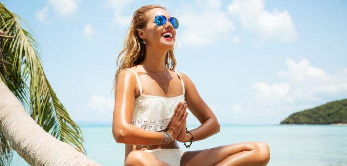 Verbranden aan beach-aandelen?